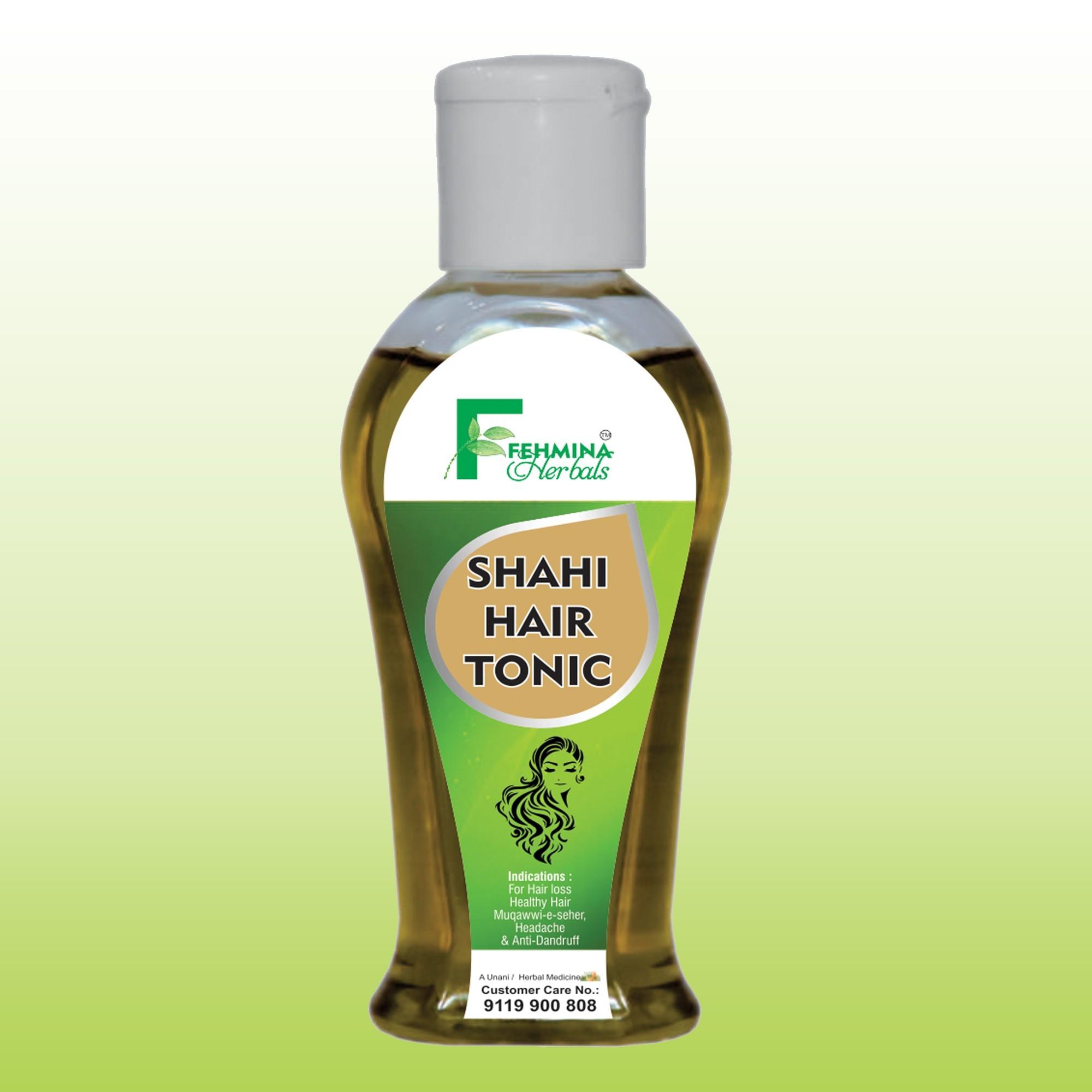 Shahi Hair Oil